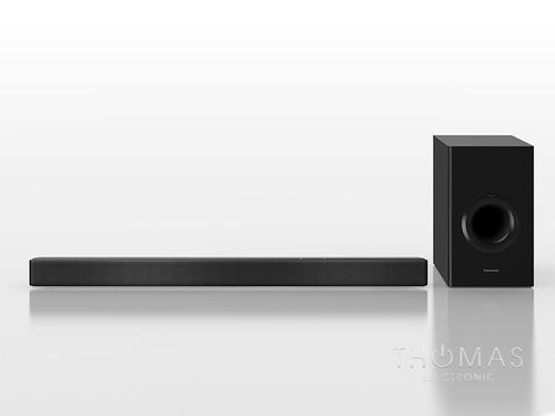 Panasonic SC-HTB510 – Soundbar