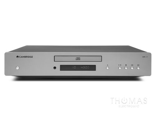 Cambridge Audio AXC25 luna grey - CD-Player