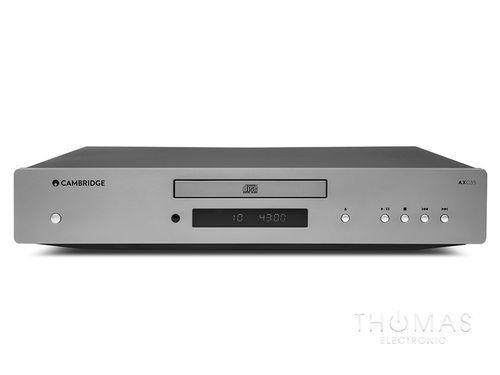 Cambridge Audio AXC35 luna grey - CD-Player