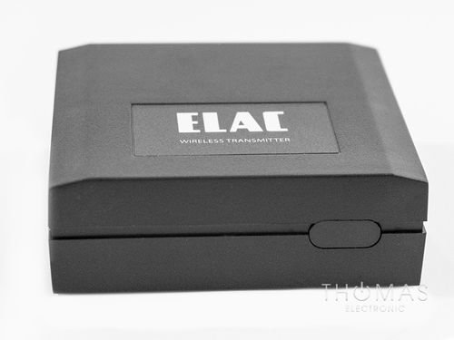 ELAC NAVIS AIR-X2TW-BK schwarz, wireless Transmittter