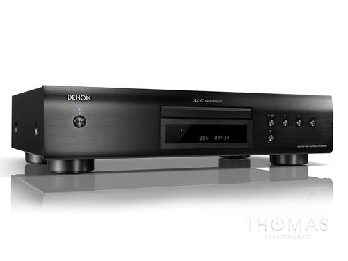 Denon DCD-600NE schwarz - CD-Player