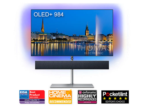 Philips 65OLED984/12 4K OLED+ TV