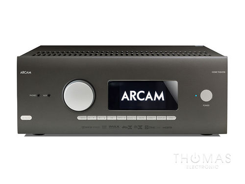 Arcam AVR30 - audiophiler 7.1-AV-Receiver - Klang plus Edition*