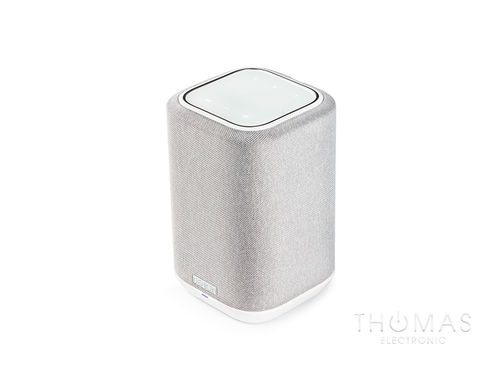 Denon Home 150 weiss - Wireless Speaker