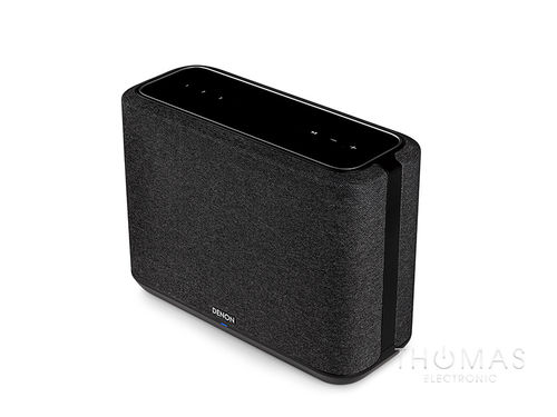 Denon Home 250 schwarz - Wireless Speaker