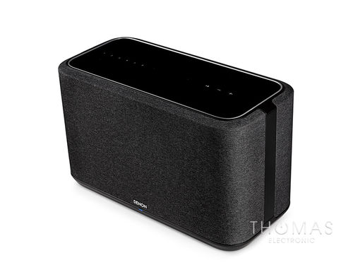 Denon Home 350 schwarz - Wireless Speaker