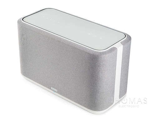 Denon Home 350 weiss - Wireless Speaker