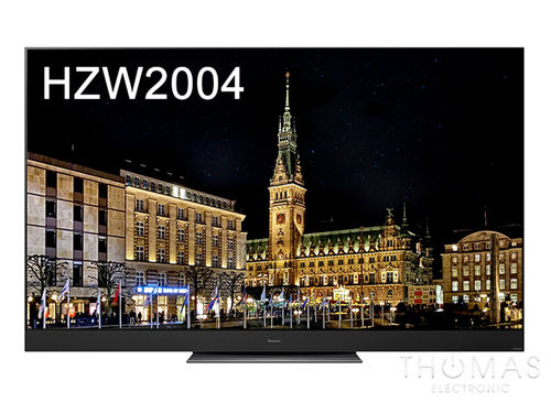 Panasonic TX-55HZW2004 OLED 4K TV - 2020