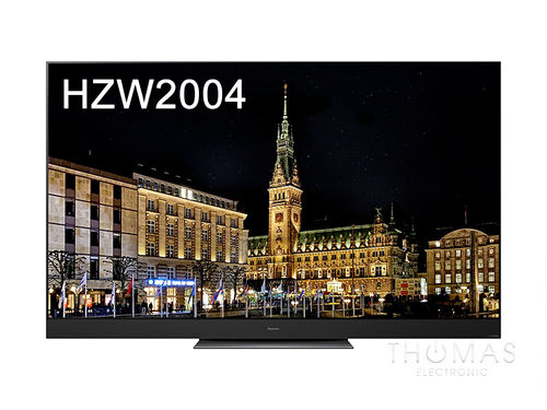 Panasonic TX-65HZW2004 OLED 4K TV - 2020