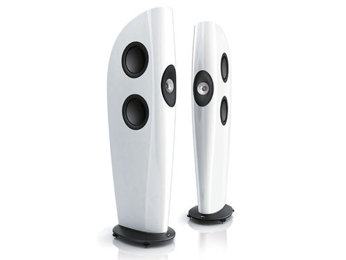 KEF BLADE TWO Snow White - Standlautsprecher