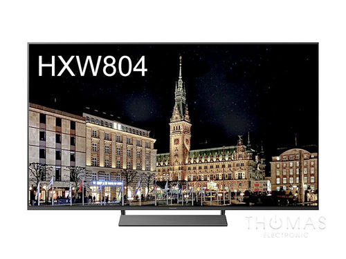 Panasonic TX-65HXW804 4K TV - 2020
