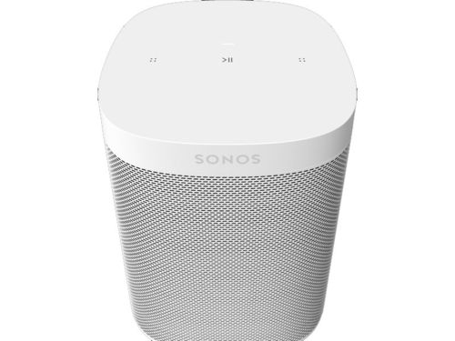 Sonos ONE SL Wireless Speaker – weiß - Retourenrückläufer
