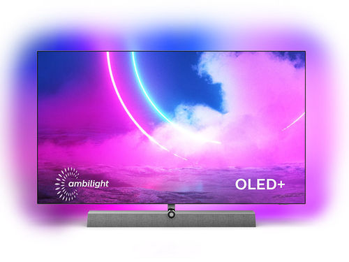 Philips 65OLED935 - 4K OLED+ TV - 65OLED935/12