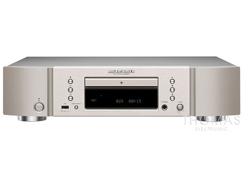 Marantz CD6007 Silbergold - CD-Player