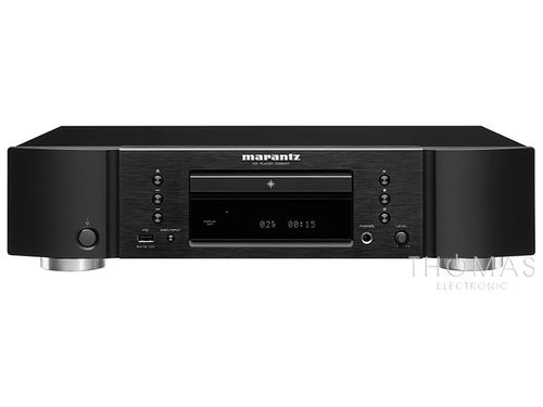 Marantz CD6007 Schwarz - CD-Player