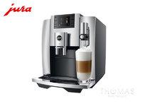 JURA Kaffeevollautomat E8 15363 - Chrom - EB-