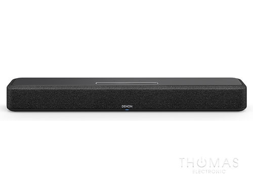 Denon Home Sound Bar 550 schwarz – TV Soundbar