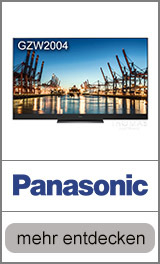 Panasonic TV 2019